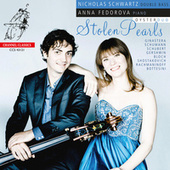 Stolen Pearls by Oyster Duo