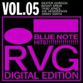 Blue Note Hits! von Various Artists