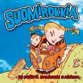 Suomirokkia von Eri Esittäjiä