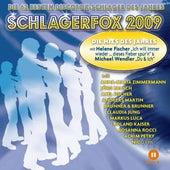 Schlagerfox 2009 von Various Artists