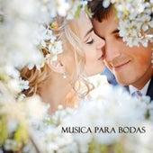 Música Instrumental Para Bodas von Musica Romantica