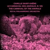 Camille Saint-Saëns: Le Carnaval des Animaux, R. 125 by Royal Philharmonic Orchestra