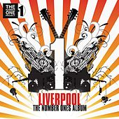 Liverpool - The Number Ones Album de Various Artists