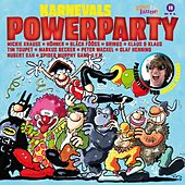 Karnevals Power Party (präsentiert von Mickie Krause) von Various Artists