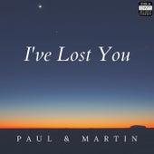I've Lost You de Paul