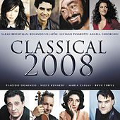 Classical 2008 von Various Artists