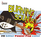 Burning Sounds - 20 Killer Power Pop Cuts! de Various Artists