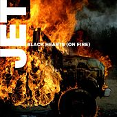 Black Hearts (On Fire) von Jet