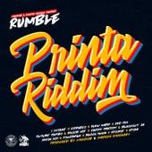 Printa Riddim de Rumble