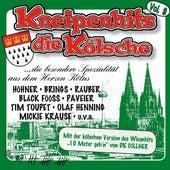 Kneipenhits - Die Kölsche Vol. 9 von Various Artists