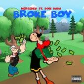 Broke Boy by Mercedes