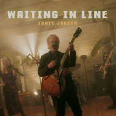 Waiting in Line by Chris Jagger