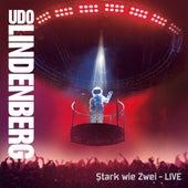 Stark wie Zwei Live (Remastered Version) von Udo Lindenberg
