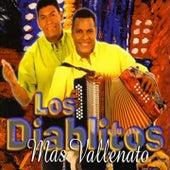 Los Diablitos mas vallenato von Los Diablitos
