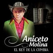 Aniceto molina El rey de la cumbia de Aniceto Molina