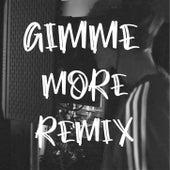Ztrácím se v čase (Gimme More Remix) - [LIVE] by Sirius18