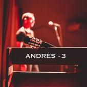 3 de Andrés Mansilla
