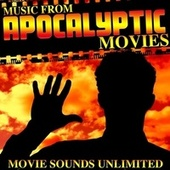 Music from Apocalyptic Movies de Various Artists