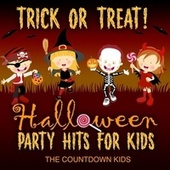 Trick or Treat! Halloween Party Hits for Kids de The Countdown Kids
