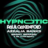 Hypnotic (Benny Benassi Remix) by Paul Oakenfold, Azealia Banks, Zach Salter