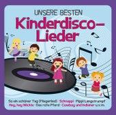 Unsere besten Kinderdisco-Lieder von Familie Sonntag