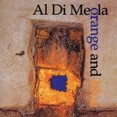 Orange and Blue by Al Di Meola