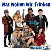 Was wollen wir trinken 2021 (Rock Remix) de Boerney & Die Tritops