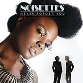 Never Forget You von Noisettes