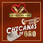 Chicanas De Oro de Las Voces del Amor