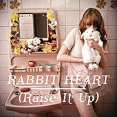 Rabbit Heart EP van Florence + The Machine