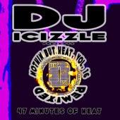 Nothin But Heat Mixtape, Vol. 16 Remixed fra Various Artists