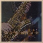 Slow Blues Sounds fra Various Artists