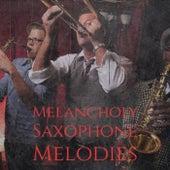 Melancholy Saxophone Melodies fra Various Artists