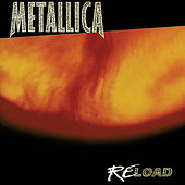 Reload de Metallica