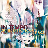 In Tempo de Orchestre National De Jazz (1)