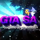 Beat Gta San Andreas (Funk Remix) by DJ Samir