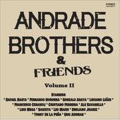 Andrade Brothers & Friends, Vol. II di Gustavo Andrade
