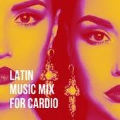 Latin Music Mix for Cardio by Cumbias Nortenas, Romantico Latino, Café Latino