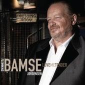 Love Me tender de Flemming Bamse Jørgensen