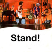 Stand! de Sly & The Family Stone
