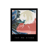 Let Me Sleep by Jack