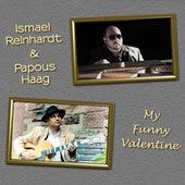 My Funny Valentine de Ismael Reinhardt