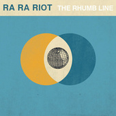 The Rhumb Line by Ra Ra Riot