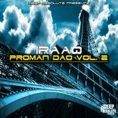 Proman Dao Vol. 2 by IraaQ