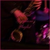 Curved Saxophone Playlist de Various Artists