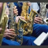Beloved Saxophone Time fra Various Artists