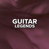 Guitar Legends de Various Artists