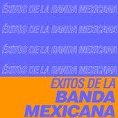 Éxitos de la Banda Mexicana de Various Artists