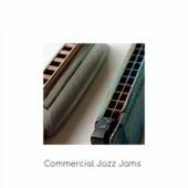 Commercial Jazz Jams de Various Artists