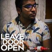 Leave The Door Open (Versión instrumental) by Bryan Casihui